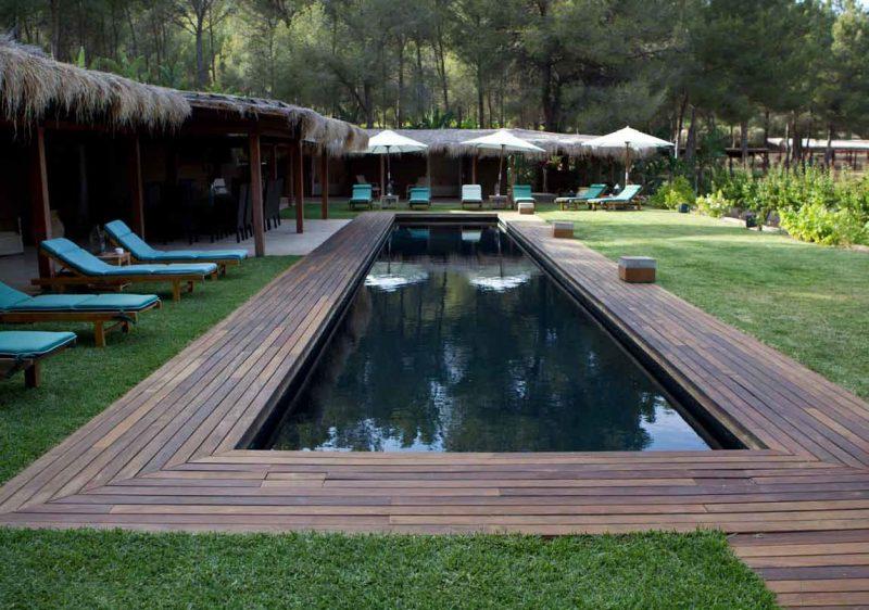 Casa Lola. Foto: Ibizarentdreams.com
